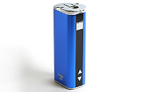 KIT - Eleaf iStick Sub Ohm 30W - 2200mA VV/VW ( Blue ) image 2