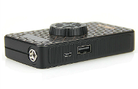 KIT - Vapros iBOX 25W - 1500mA VV/VW Sub Ohm ( Stainless ) image 8