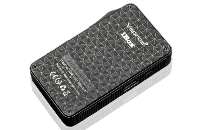 KIT - Vapros iBOX 25W - 1500mA VV/VW Sub Ohm ( Stainless ) image 9