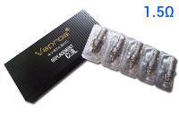 ATOMIZER - 5x VAPROS BDC Atomizer Heads for the Spinner 2 Mini Kit (1.5Ω) image 1