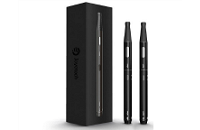 KIT - JOYETECH eCom 650mAh + 1000mA VV / VW Double Kit (Black) image 1