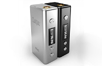 KIT - Cloupor Mini 30W Sub Ohm - 18650 VV/VW ( Stainless ) image 2