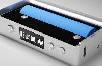 KIT - Cloupor Mini 30W Sub Ohm - 18650 VV/VW ( Stainless ) image 5