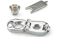 VAPING ACCESSORIES - Eleaf iStick Bending Adapter image 1
