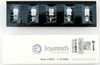 ATOMIZER - Joyetech eGo ONE 0.5Ω CL Atomizer Heads image 1