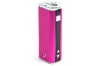 BATTERY - Eleaf iStick 30W - 2200mA VV/VW Sub Ohm ( Red ) image 1
