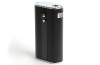 BATTERY - Eleaf iStick 50W - 4400mA VV/VW Sub Ohm ( Black ) image 1