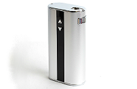BATTERY - Eleaf iStick 50W - 4400mA VV/VW Sub Ohm ( Stainless ) image 1