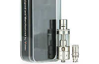 ATOMIZER - Vision MK Sub Ohm Clearomizer image 2