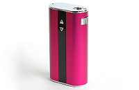 KIT - Eleaf iStick Sub Ohm 50W - 4400mA VV/VW ( Red ) image 1