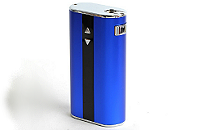 KIT - Eleaf iStick Sub Ohm 50W - 4400mA VV/VW ( Blue ) image 1