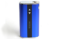 KIT - Eleaf iStick Sub Ohm 50W - 4400mA VV/VW ( Blue ) image 2