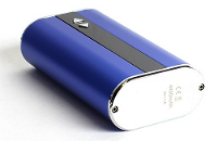 KIT - Eleaf iStick Sub Ohm 50W - 4400mA VV/VW ( Blue ) image 4