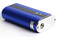 KIT - Eleaf iStick Sub Ohm 50W - 4400mA VV/VW ( Blue ) image 3