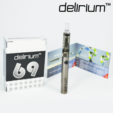 KIT - delirium 69 Classic (Single Kit)