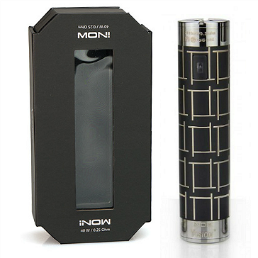 BATTERY - Vision iNOW Sub Ohm ( Black )