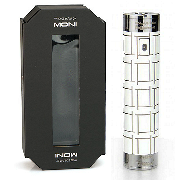 BATTERY - Vision iNOW Sub Ohm ( White )