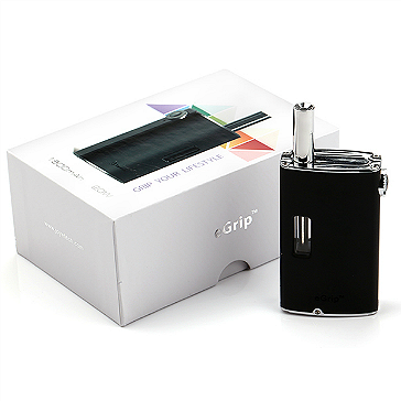 KIT - Joyetech eGrip 20W 1500mAh ( Black )