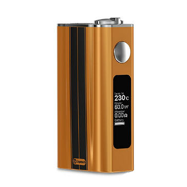 KIT - Joyetech eVic VT Sub Ohm 60W Express Kit ( Racing Yellow )