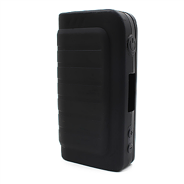 VAPING ACCESSORIES - IPV4 / IPV4 S Protective Silicone Sleeve ( Black )