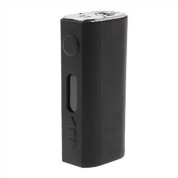 VAPING ACCESSORIES - Eleaf iStick 40W TC Protective Silicone Sleeve ( Black )