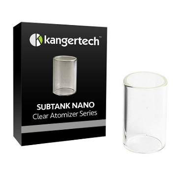 ATOMIZER - KANGER Subtank Nano Replacement Glass Tank