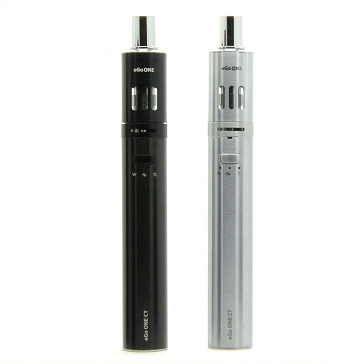 KIT - Joyetech eGo ONE CT 2200mAh Constant Temperature Kit ( Black )