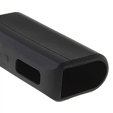 VAPING ACCESSORIES - IPV D2 Protective Silicone Sleeve ( Black )