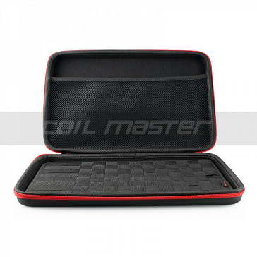 VAPING ACCESSORIES - Coil Master KBag (Black)