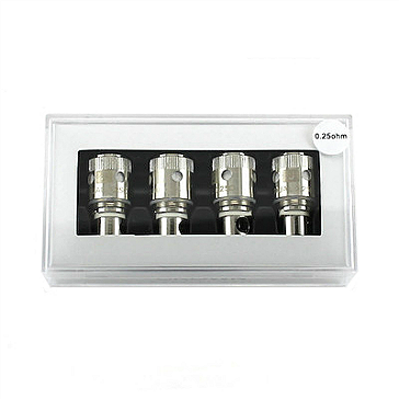 ATOMIZER - 4x Atomizer Heads for UWELL Crown ( 0.25 ohms )