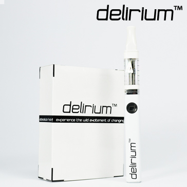 KIT - delirium White (Single Kit)