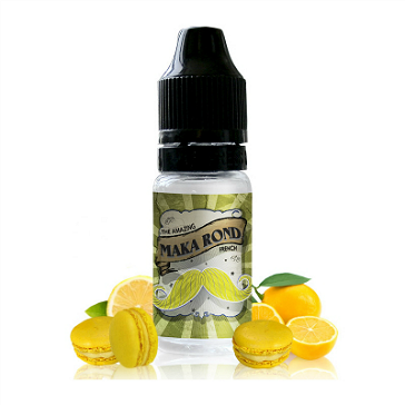 D.I.Y. - 10ml MAKA ROND CITRON eLiquid Flavor by Nicoflash
