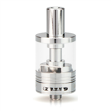ATOMIZER - Puff GS-Tank Atomizer (With TC Heads)