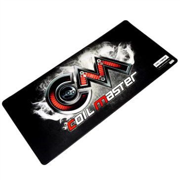 VAPING ACCESSORIES - Coil Master Building Mat
