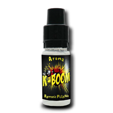 D.I.Y. - 10ml HARMONIC PISTACHIO eLiquid Flavor by K-Boom