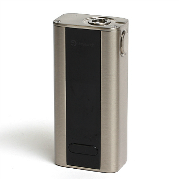 KIT - Joyetech CUBOID Mini 80W TC Box Mod Express Kit ( Silver )