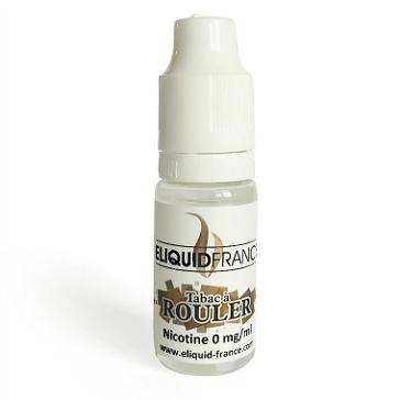 D.I.Y. - 10ml ROLLING TOBACCO eLiquid Flavor by Eliquid France