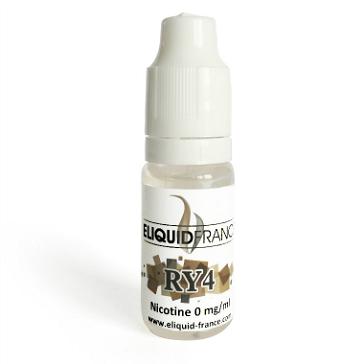 D.I.Y. - 10ml RY4 eLiquid Flavor by Eliquid France