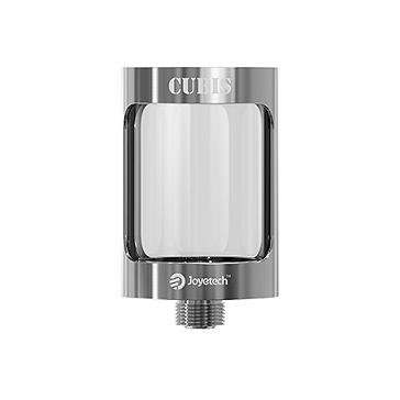 ATOMIZER - JOYETECH CUBIS Replacement Glass Tank ( Stainless )