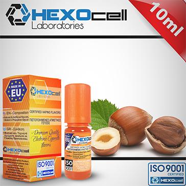 D.I.Y. - 10ml HAZELNUT eLiquid Flavor by HEXOcell