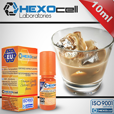 D.I.Y. - 10ml IRISH DREAM eLiquid Flavor by HEXOcell