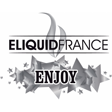 20ml ENJOY 18mg eLiquid (With Nicotine, Strong) - eLiquid by Eliquid France