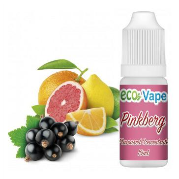 D.I.Y. - 10ml PINKBERG eLiquid Flavor by Eco Vape