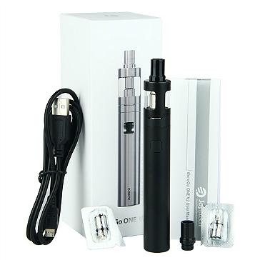 KIT - Joyetech eGo ONE V2 XL 2200mAh Full Kit ( Black )