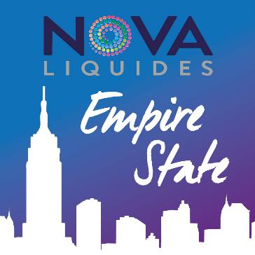 D.I.Y. - 10ml EMPIRE STATE eLiquid Flavor by Nova Liquides
