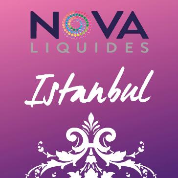 D.I.Y. - 10ml ISTANBUL eLiquid Flavor by Nova Liquides