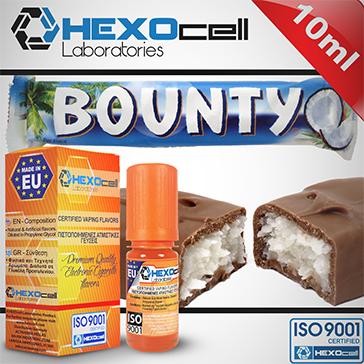 D.I.Y. - 10ml CHOCO BOUNTY eLiquid Flavor by HEXOcell