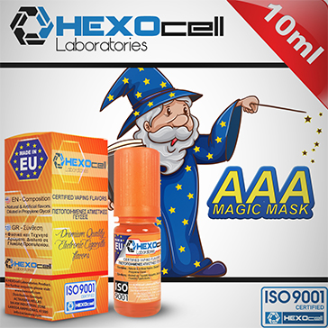 D.I.Y. - 10ml HEXOcell AAA MAGIC MASK