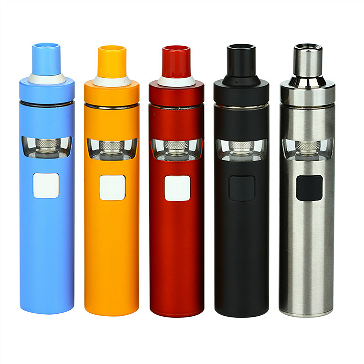 KIT - Joyetech eGo AIO D22 Full Kit ( Red )