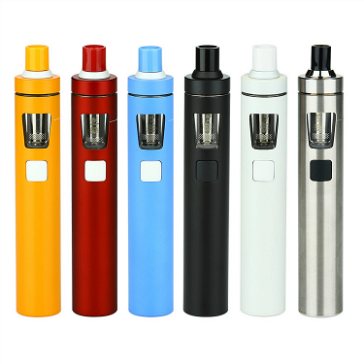 KIT - Joyetech eGo AIO D22 XL Full Kit ( Orange )
